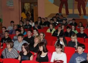 День открытых дверей в Ижевском политехническом колледже