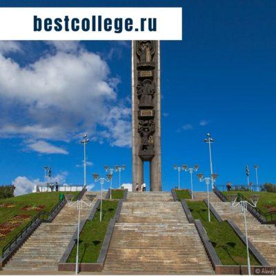 Колледжи и техникумы Ижевска