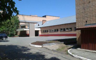 Удмуртский республиканский социально-педагогический колледж