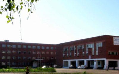 Увинский профессиональный колледж