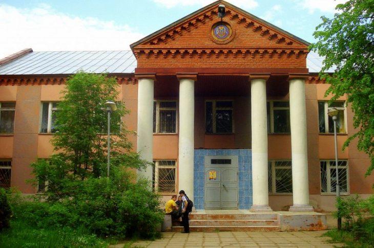 Воткинский музыкально-педагогический колледж