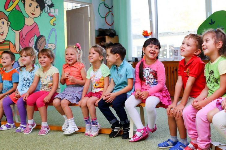 Дошкольное образование. Специальность СПО