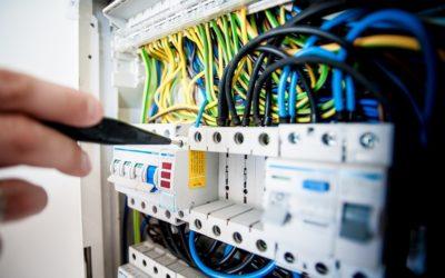 Техническая эксплуатация и обслуживание электрического и электромеханического оборудования. Специальность СПО
