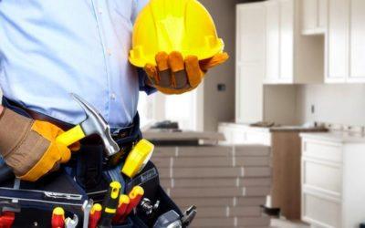 Мастер отделочных строительных работ. Профессия СПО