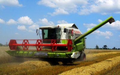 Механизация сельского хозяйства. Специальность СПО