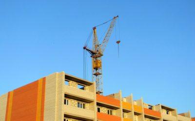 Строительство и эксплуатация зданий и сооружений. Специальность СПО