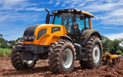 Тракторист-машинист сельскохозяйственного производства. Профессия СПО
